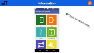 ... industrial it download: https://play.google.com/store/apps/details?id=nl.industrialit.warehousemanagement manage your stock in ware...