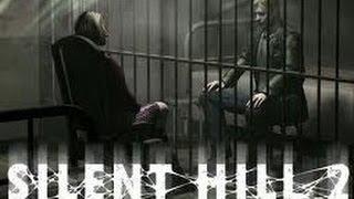 Silent Hill 2 #1   Я жду тебя там  В нашем 'особенном месте'