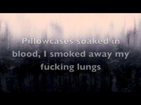 The Plot In You - Dear Old Friend - Lyrics