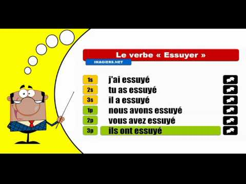 French verb essayer meaning