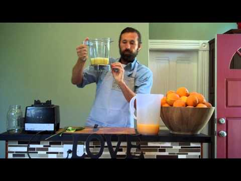 JUICE FASTING FOR WEIGHT LOSS AND SPIRITUAL ILLUMINATION