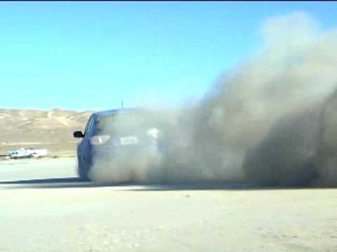 2008 Subaru Impreza WRX STI | Full Test | Edmunds.com