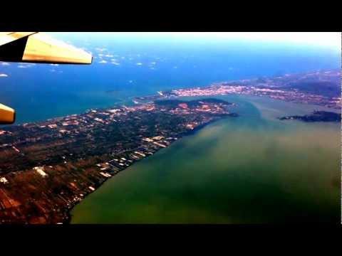 หาดใหญ่-ดอนเมือง นกแอร์