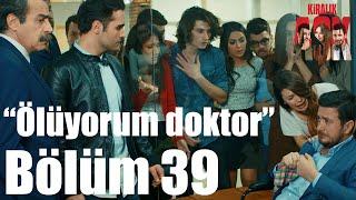 Kiralık Aşk 39. Bölüm -
