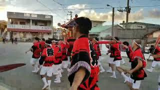南大東島「豊年祭」⑥