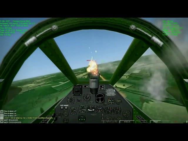 WarBirds Air Combat