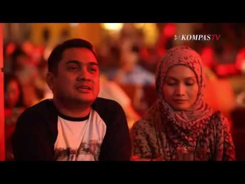 Gigi – My Facebook Jazzy Nite KOMPAS TV