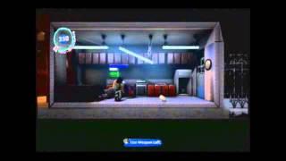 lbp2 level moonlight gameplay trailer