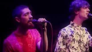 Hipnotica - Aprendiste mal (Video Oficial - En vivo)