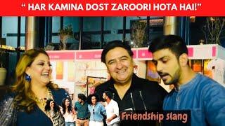 Delhi on Friendship Slangs | Public Hai Ye Sab Janti  Hai | JM Jeheranium