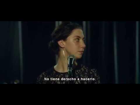 Trailer de Custodia compartida (Jusqu'à la garde) subtitulado en español (HD)