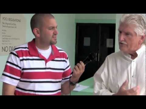 The BEST EVER Dr. Robert Morse Interview w/ Kevin W. Reese (2012)