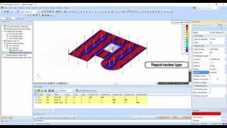 Design of reinforcement in 2D members in SCIA Engineer 16 beta