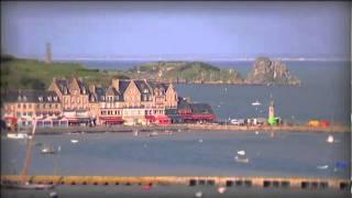 La Baie de Cancale - Les escapades de Philippe