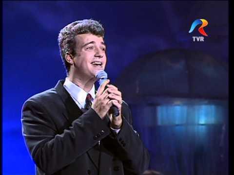 Catalin Crisan - Daca pleci - YouTube