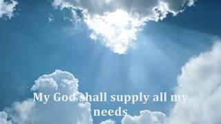 Jehovah Jireh, My provider ( with lyrics ) thumbnail