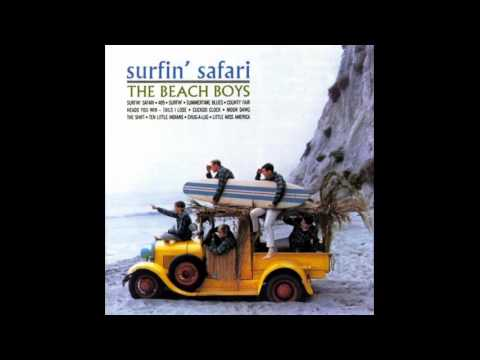 Surfin Safari  The Beach Boys