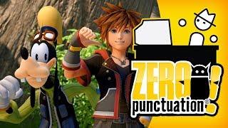Kingdom Hearts 3 (Zero Punctuation)