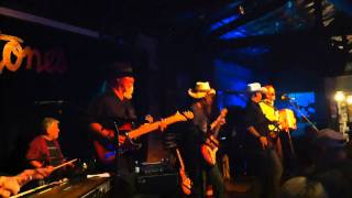 Texas Tornados - In Heaven There Is No Beer - Live @ Antone