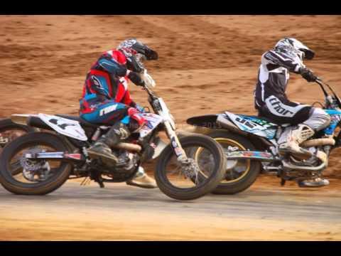 Shippensburg Speedway AMA Flat Track 4/10/11