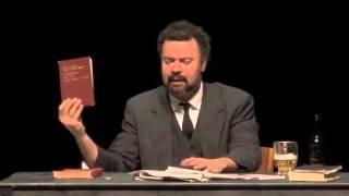 Marx in Soho (by Howard Zinn)