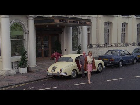Mona Lisa (1986) Location - The Royal Albion Hotel, Old Steine, Brighton