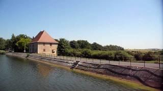 Langatte, étang du Stock.MP4