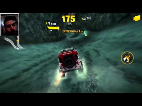 Asphalt Xtreme: Offroad Racing||Araba Yarışı|Oyun Oyna|Oyun Oburu