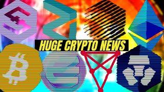 Bitcoin on PayPal? Zilliqa, Crypto.Com, Enjin, Ethereum, Chiliz, Ren Protocol, IOST | CRYPTO NEWS