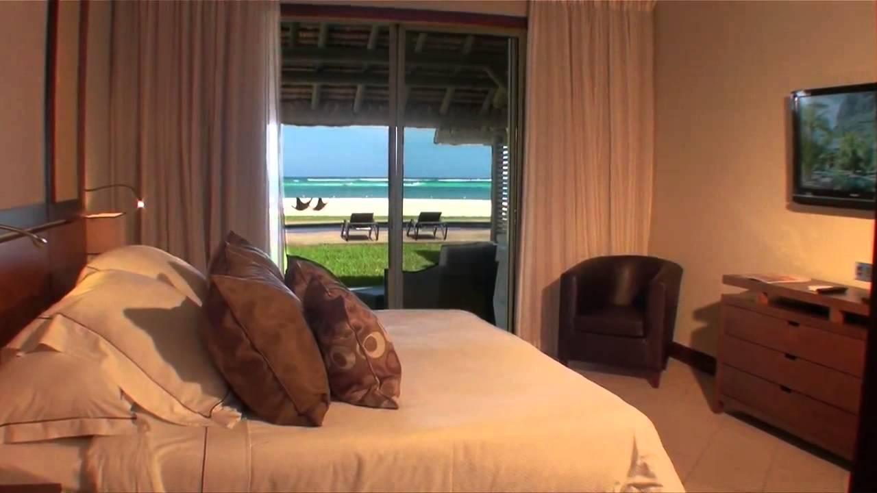 Luxushotel Strandhotel Traumurlaub Dinarobin Hotel Golf & Spa Mauritius Villa