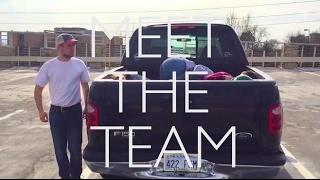 SLK 25 Meet the Team!