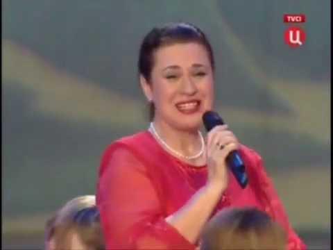 Клип Валентина Толкунова - Кабы не было зимы