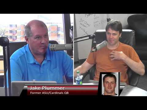 BGOS With Jake Plummer 4-10-13