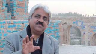 The Poetry of Ayaz Gul - Andheri Raah Khani (Sindhi Ghazal)