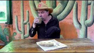 Joshua Tree, 127 Seconds & The Flying Burrito