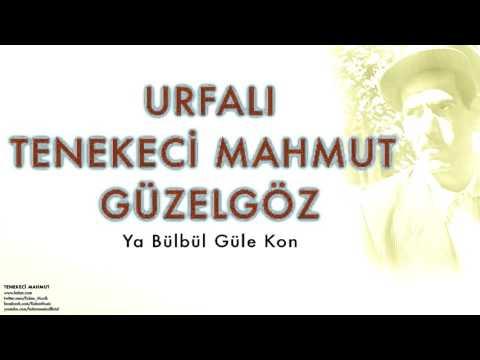 Urfalı Tenekeci Mahmut Güzelgöz - Ya Bülbül Güle Kon   [ Tenekeci Mahmut © 2007 Kalan Müzik ]