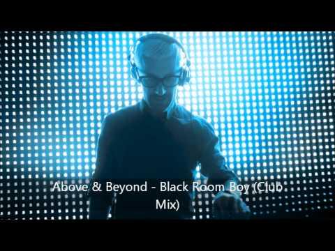 Above & Beyond  Black Room Boy (Club Mix)