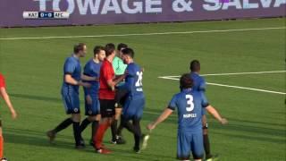 Samenvatting Katwijk - AFC Amsterdam