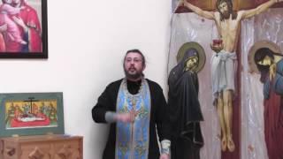 Какие молитвы изменяют судьбу. Священник Игорь Сильченков