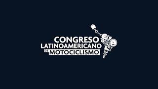 """Congreso Latinoamericano de Motociclismo, Xavi Vallejo """"Seguridad Vial"""""""