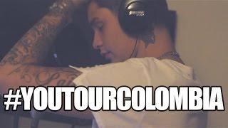 #YouTourColombia ADELANTOS ¿PREPARADOS?