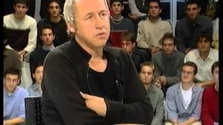 MARK KNOPFLER Lo + Plus (Spain) w/ Baloney Again