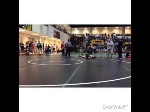 wrestling 106 alcovy high school