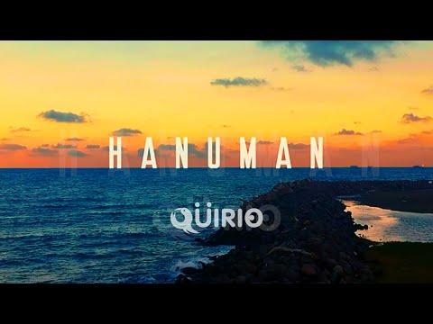 QÜIRIO - Hanuman (Official Video)