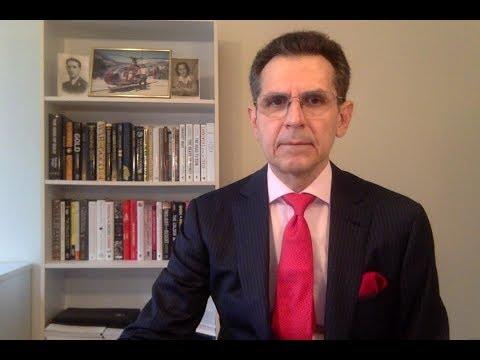 Le bulletin Popescu - L'or, le système monétaire international en 2017 et perspective 2018