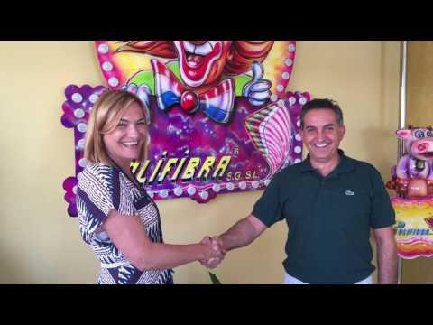 Telecom Iberica ES Salvador Garcia