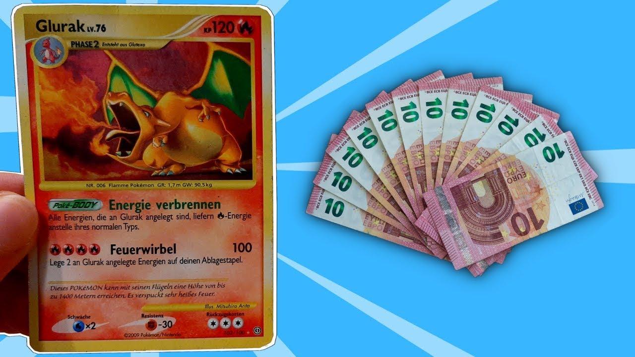 Karten Wert