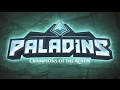 Paladins-wtf song was he playing