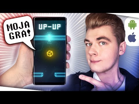 """🔥 MOJA GRA NA TELEFON! 🔥 """"UP-UP""""!"""