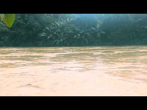 Sungai Kandilo Tana Paser